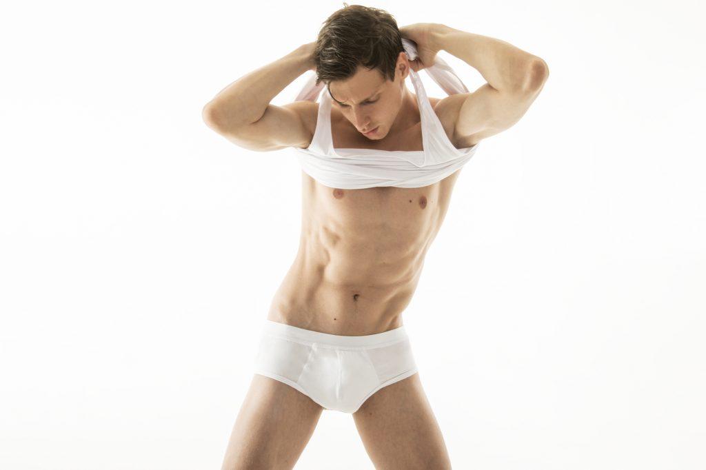 Cotton vs Polyester Underwear