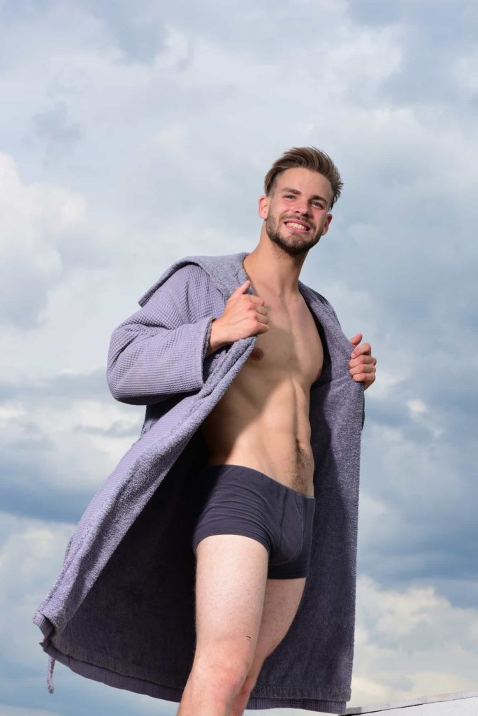 Reasons Behind Why We Wear Underwear