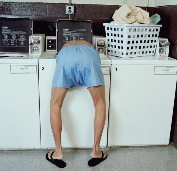 Wash Your Undies