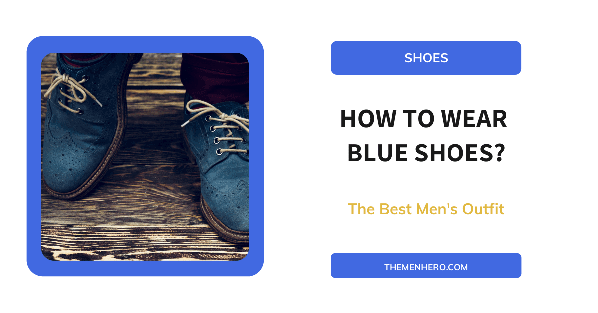 To with navy wear men shoes what blue Shoes With