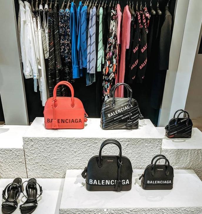 why is balenciaga t shirt so expensive