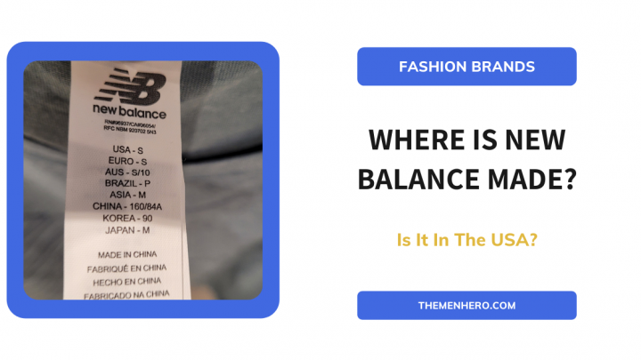 is new balance made in usa